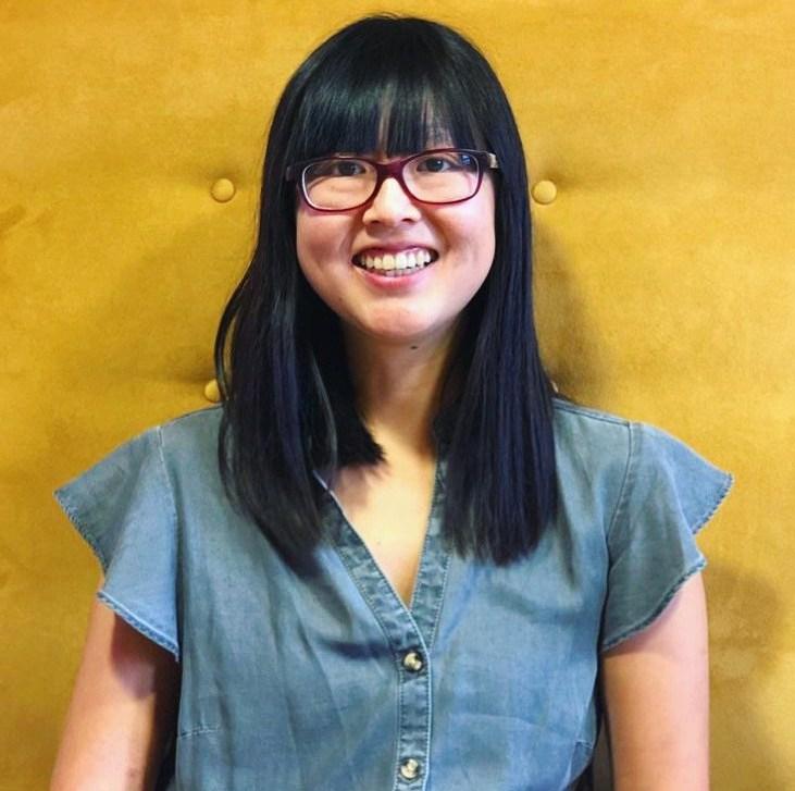 Becky Wong 2
