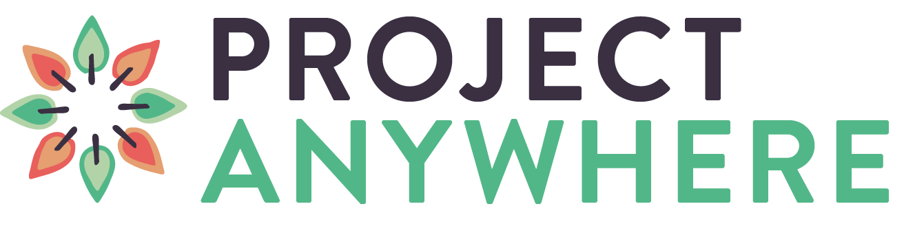 Project Anywhere: Helping you and your business to work from anywhere!