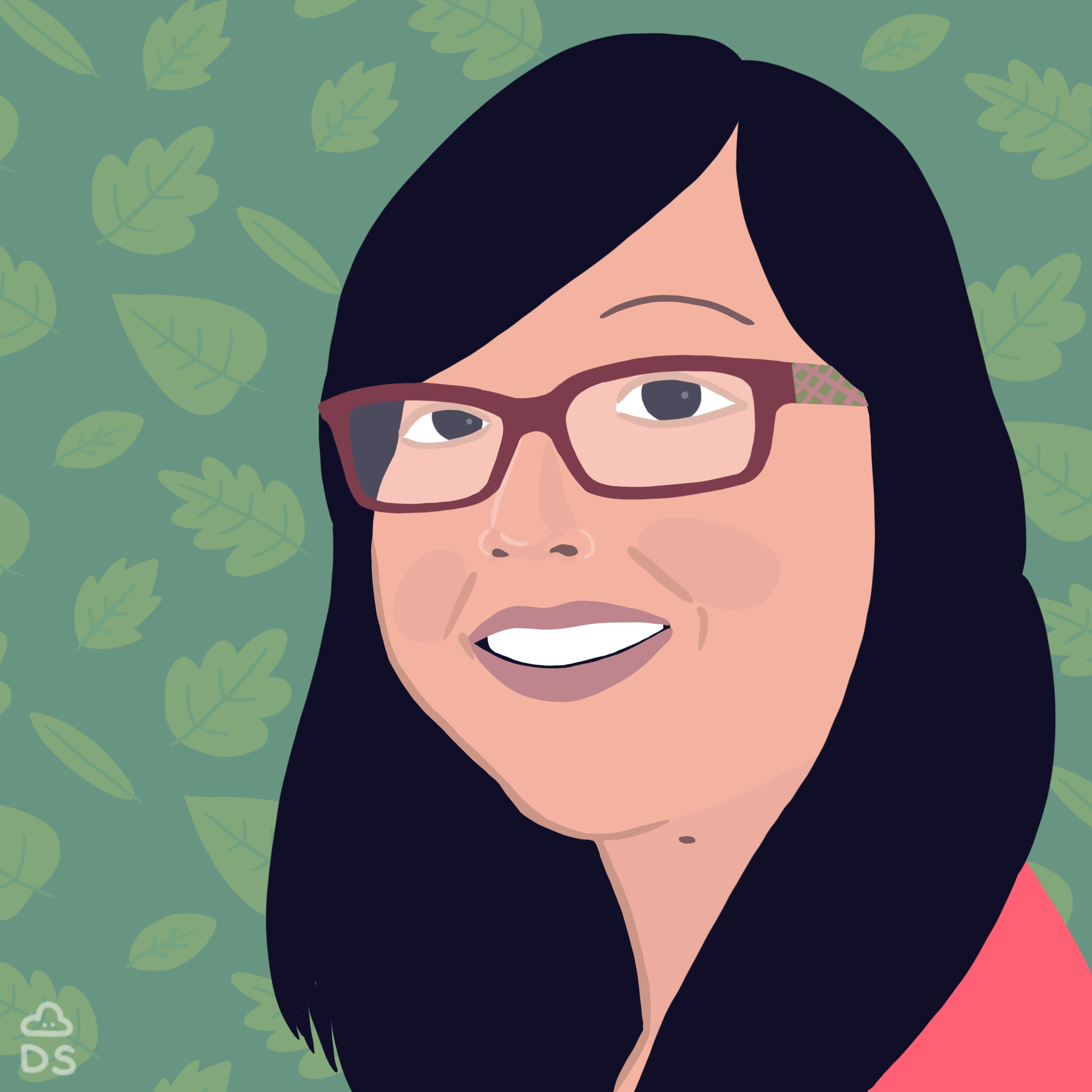 Becky Wong illo by Dan Stanley - Mar2020